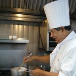 Licencia de Actividad para Cocina con Salida de Humos