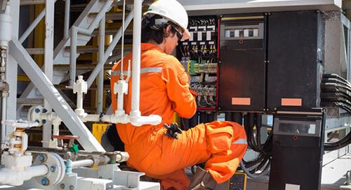 proyecto instalación eléctrico