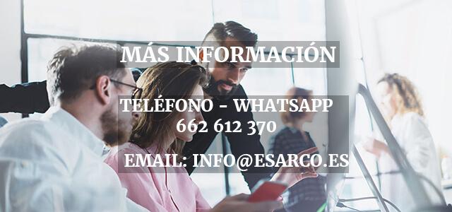 información licencia apertura local