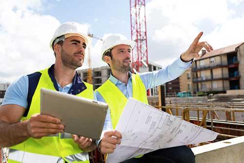 project management obras