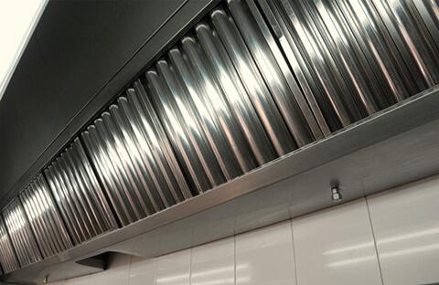 caja ventilacion cocina