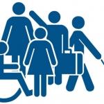 Accesibilidad para personas Discapacitadas