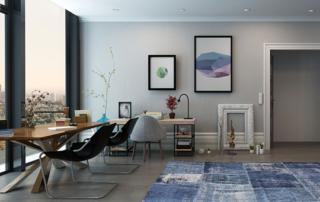transformar local en vivienda