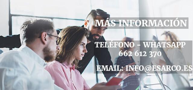 información de negocios desde casa