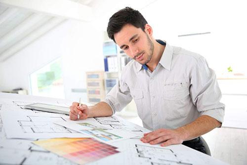 contratar arquitecto tecnico