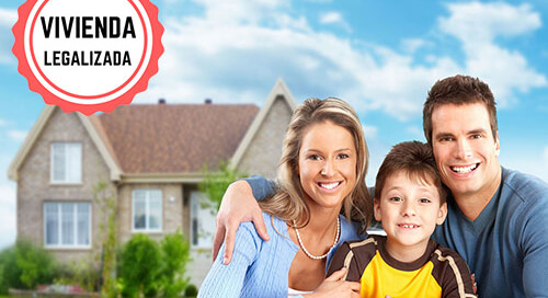 legalizar vivienda