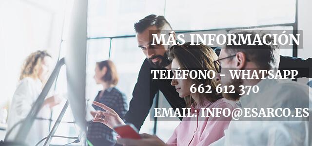 información arquitecto tecnico