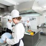 Diseño y Cálculo de Motor de Extracción Humos de Cocina Industrial