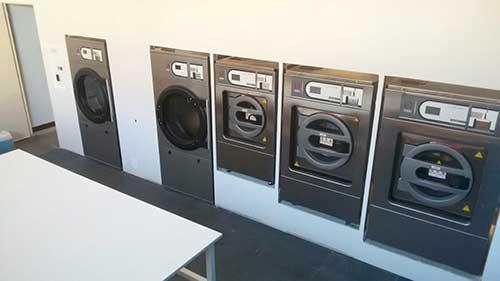 licencia apertura lavanderia autoservicio