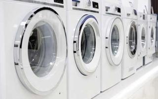 montar lavanderia autoservicio