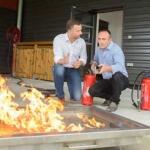 Tipos de Extintores de Incendios. Clases, Precios y Recarga