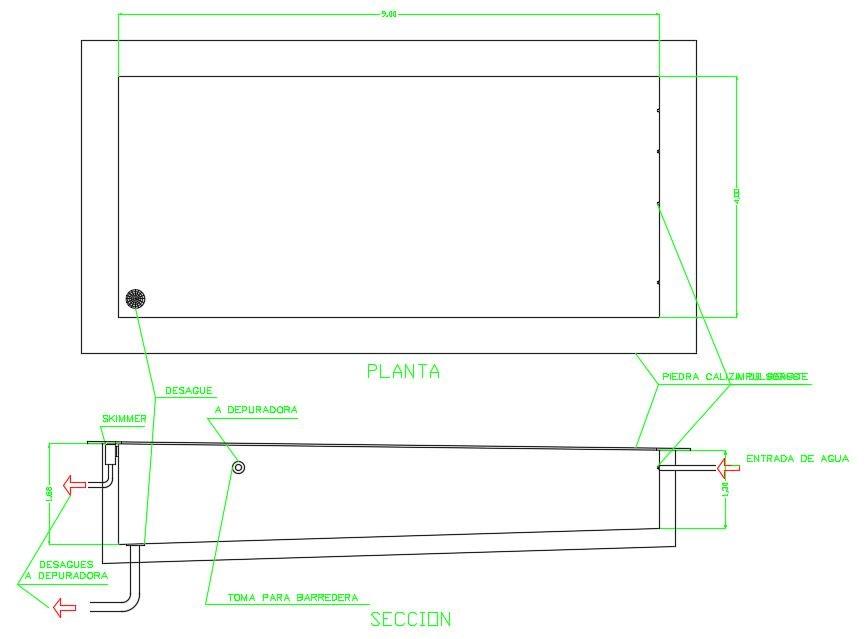 E9874253d8e3e c mo construir una piscina paso a paso for Como construir una alberca paso a paso