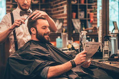coste montar peluqueria
