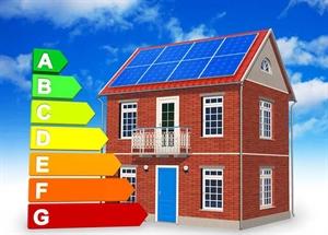 certificado energetico hogar