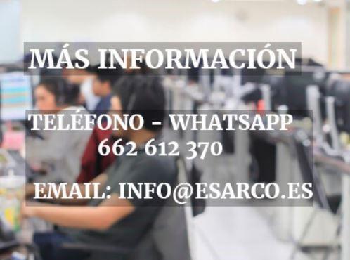 informacion actividad