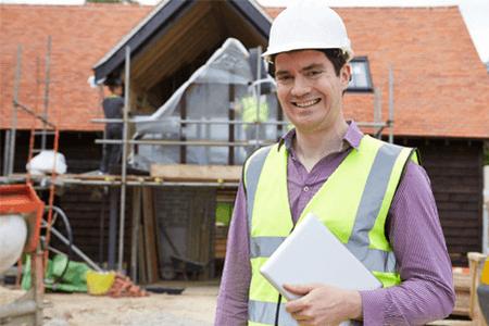 arquitectos construcción