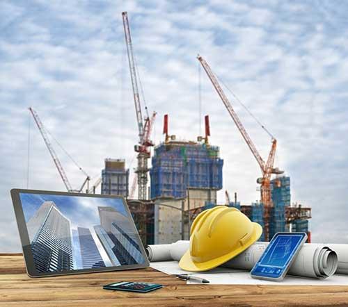articulos proyectos construccion obra nueva