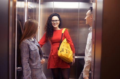 ascensores viviendas