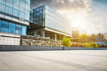edificio autonomico