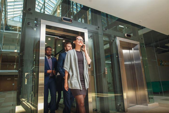 gestion instalacion ascensores