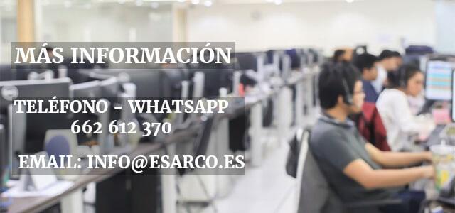 información licencia express