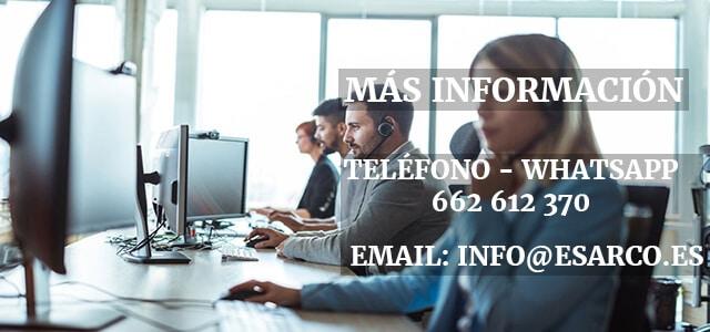 información licencia primera ocupación
