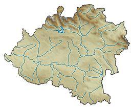 plano municipios soria