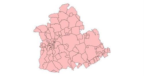 municipios sevilla