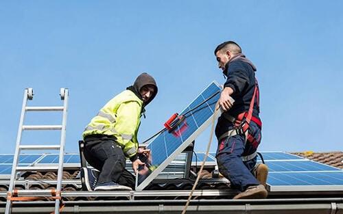 obras rehabilitación energética cubiertas