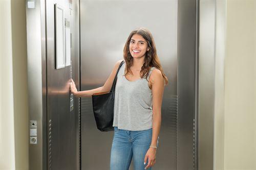 presupuesto ascensor