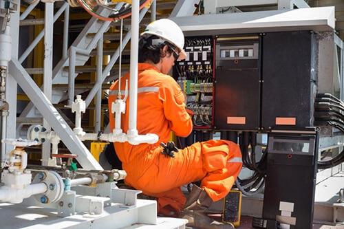información proyecto instalación eléctrico