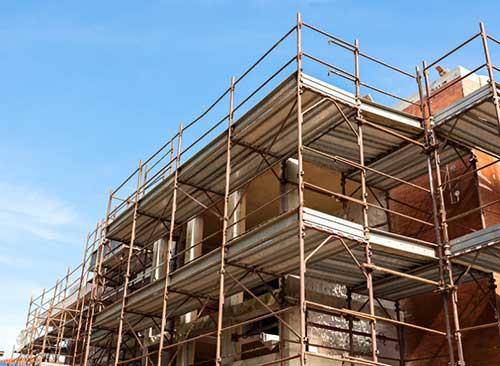 Reformas y Rehabilitación en Edificios y Locales