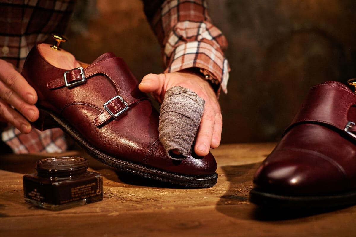 taller de calzado