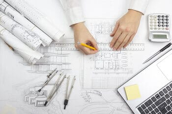 arquitectura construccion espana