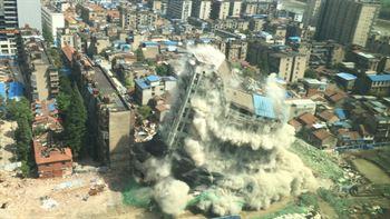 ejemplo demolicion
