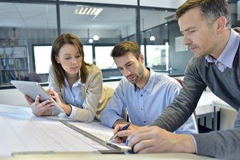 Empresa de Arquitectura. Gestión de Obras y Proyectos