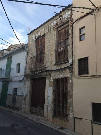 Demolición de Edificios y Viviendas entre Medianeras. Ejemplo y Ejecución