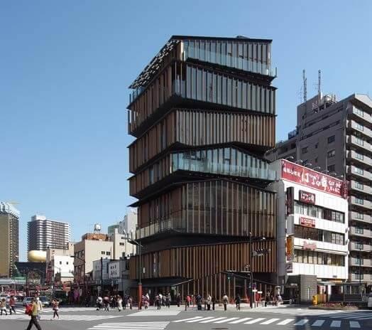 arquitectos de casas modernas
