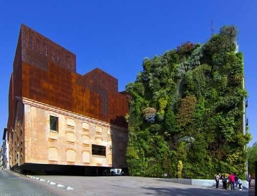 arquitectos espanoles famosos
