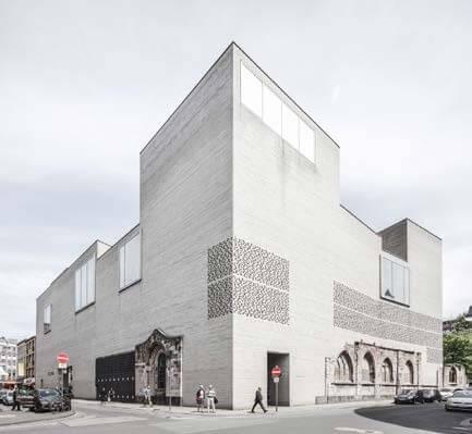 arquitectos espanoles