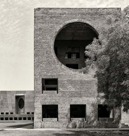 arquitectos famosos madrid