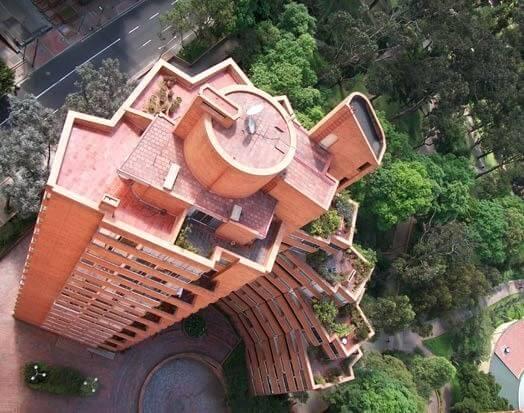 arquitectos urbanistas