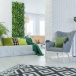Como Montar un Jardín Vertical y Cuánto Cuesta Hacer una Pared Verde